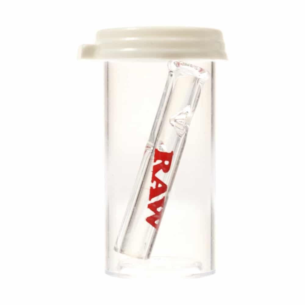 💨 Raw glazen cone Tip Smartific 716165280750