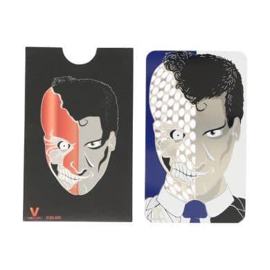 🧐 Grind Face Credit Card Grinder Smartific 739027485698