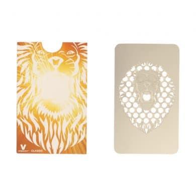 🧐 Brullende leeuw creditcard grinder Smartific 799804086302