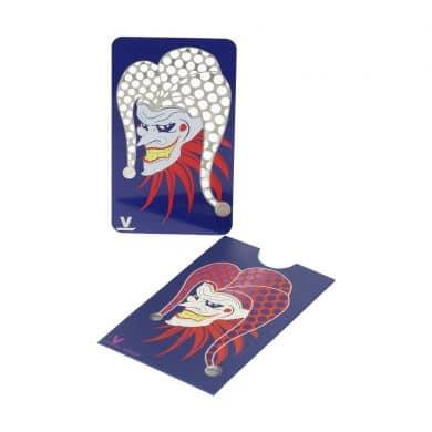 🧐 Joker Credit Card Grinder Smartific 799804086395