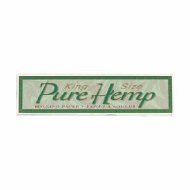 💨 Pure hennep King Size Lange Vloei Smartific 84196194