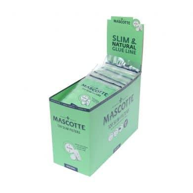 💨 Mascotte Slim Filters Smartific 8710993004429