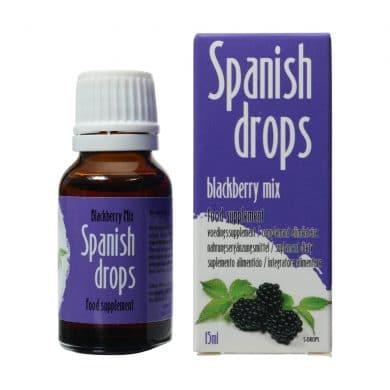 🧐 Spaanse vlieg Blackberry Smartific 8717344178815