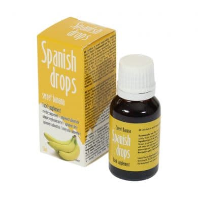🧐 Spaanse vlieg Banaan Smartific 8717344178891