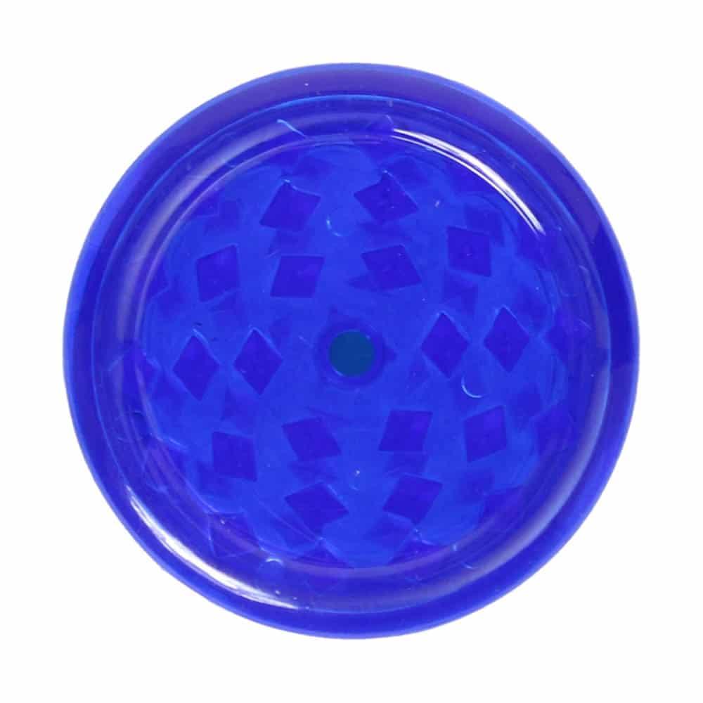 🧐 Acryl Grinder Donkerblauw Smartific 8717624216053