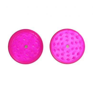 🧐 Acryl Roze Grinder Smartific 8717624216084