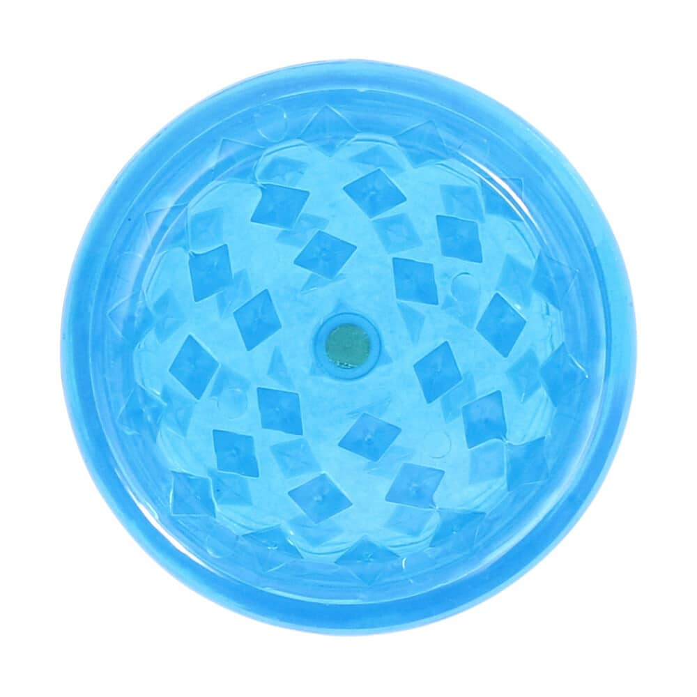 🧐 Acrylic Grinder Turquoise Smartific 8717624216114