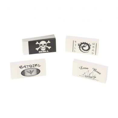 💨 Tattoo Movie Flipbook Tips Smartific 8718053631325