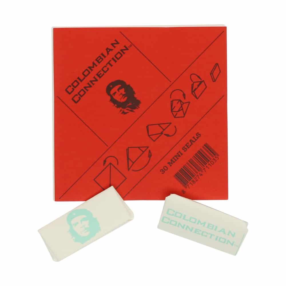 🧐 Colombiaanse Seals klein Smartific 8718274711042