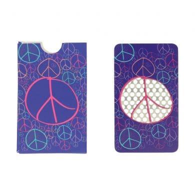 🧐 Peace Credit Card Grinder Smartific 8718274713251