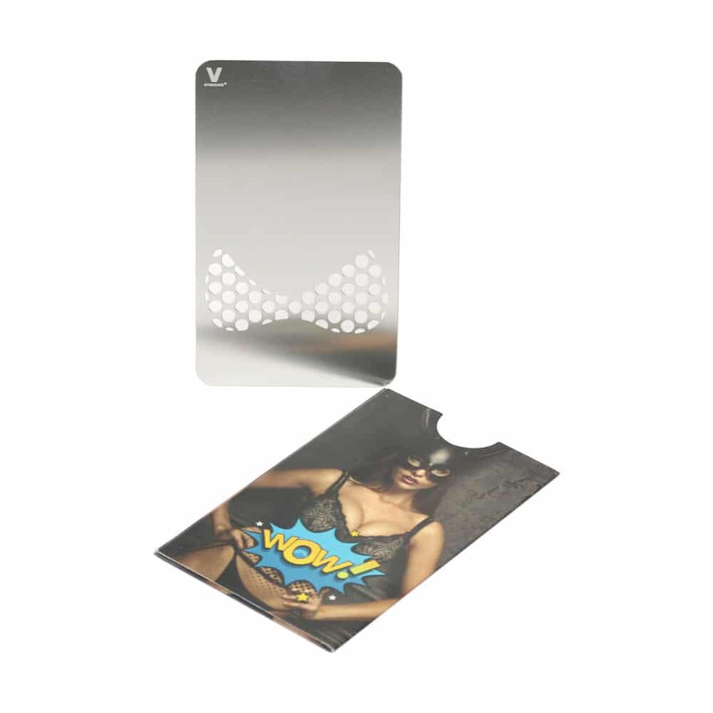 🧐 Boobs Credit Card Grinder Smartific 8718274713275
