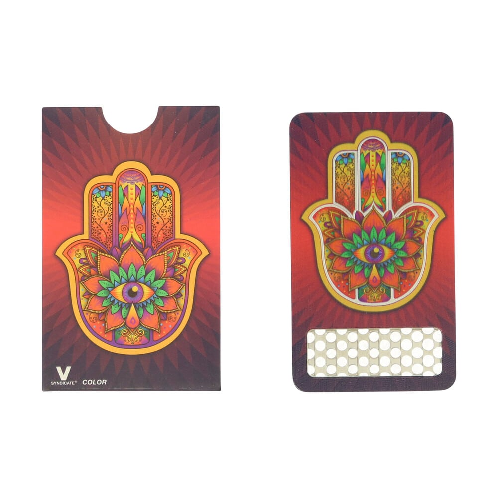 🧐 Hamsa creditcard Grinder Smartific 8718274713794