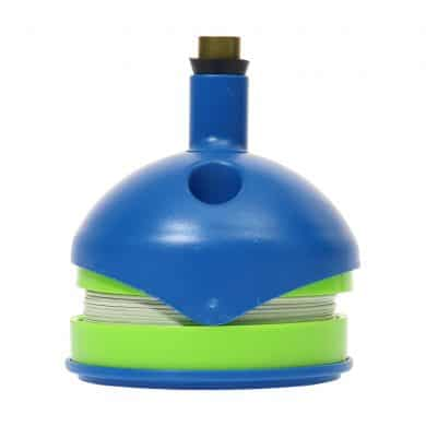 ? Bucket Pipe - Waterless Gravity Pipe Smartific 8718274714098