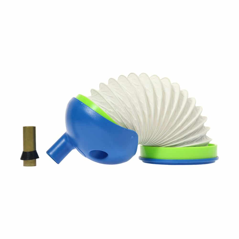 🧐 Bucket Pipe - Waterless Gravity Pipe Smartific 8718274714098