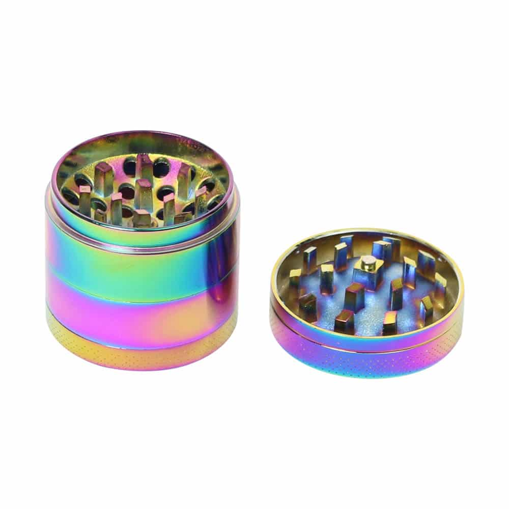 🧐 Kleine Rainbow Grinder Smartific 8718274714395