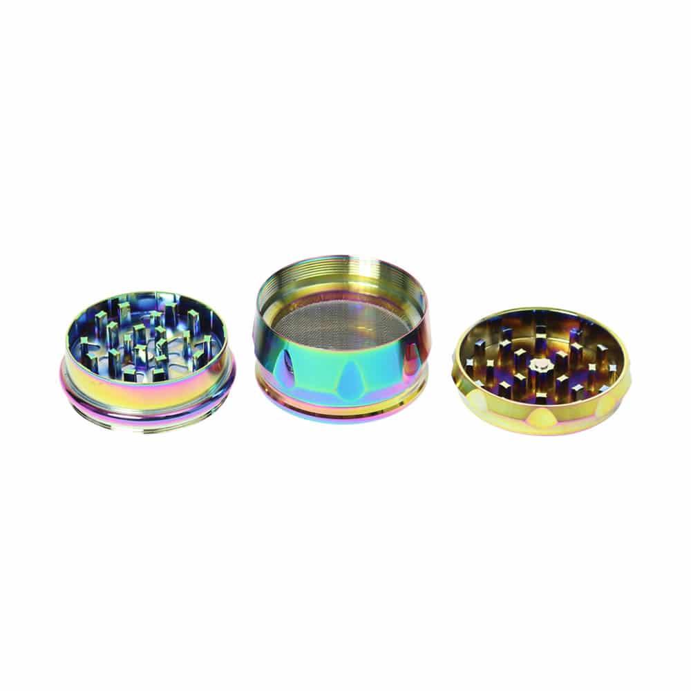 🧐 Middelgrote Rainbow Grinder Smartific 8718274714425