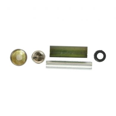 🧐 Kleine metalen kunststof pijp Smartific 8718274716757