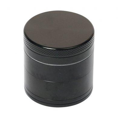 ? Kleine metalen grinder met 3 kamers Smartific 8718274718942
