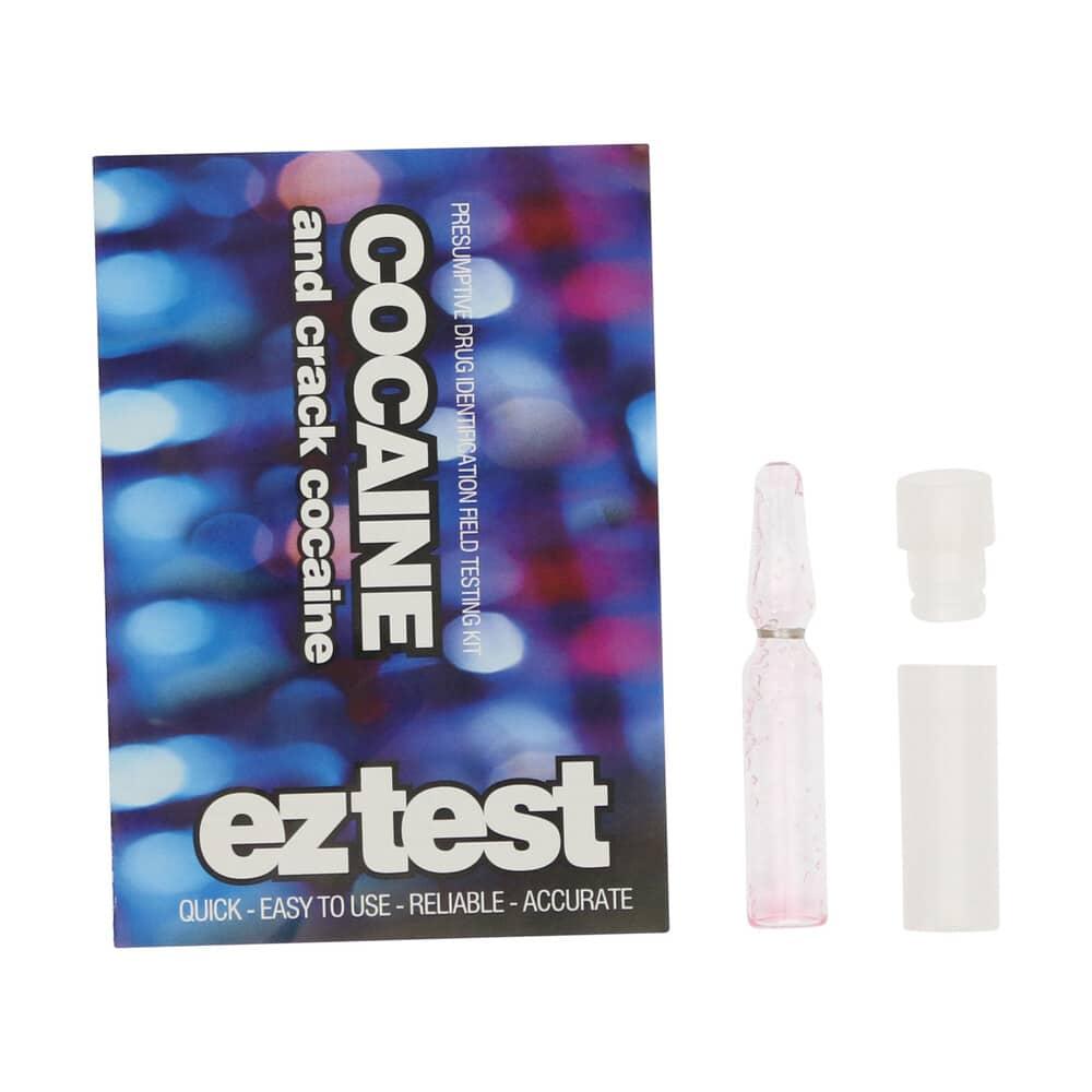 🧐 EZ Test for Cocaine Smartific 8718435603018
