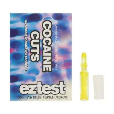 🧐 EZ-test voor versneden cocaïne Smartific 8718435604015