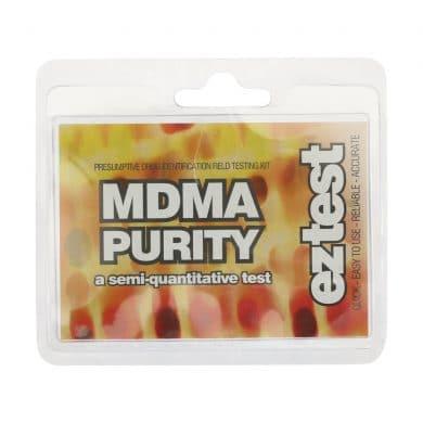 🧐 EZ-test voor MDMA-zuiverheid Smartific 8718435612010