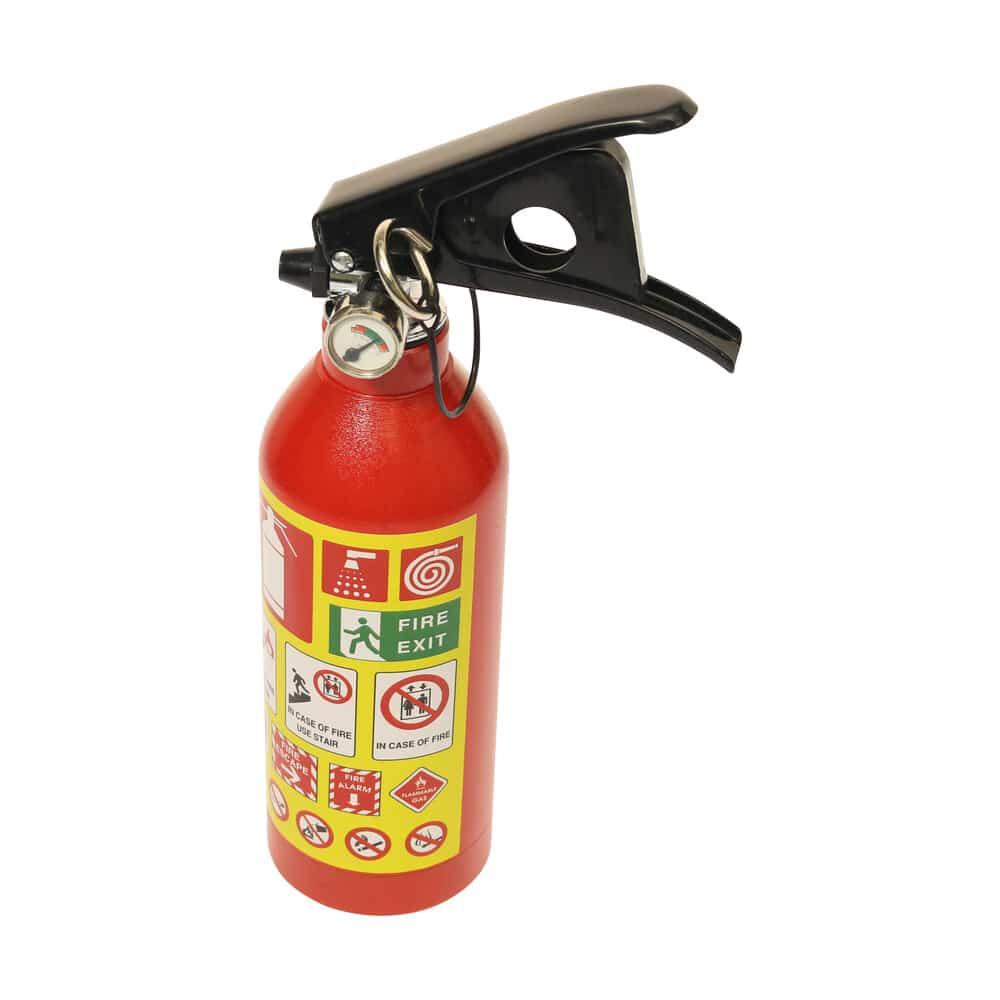 🧐 Stash safe nep brandblusser Smartific 8908025486187