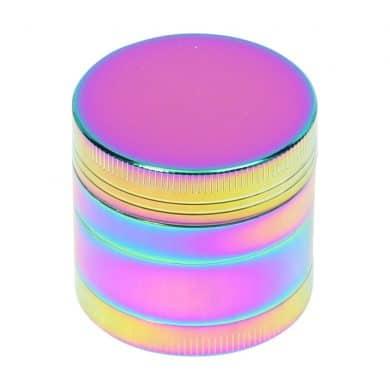? Aluminium Rainbow Grinder Smartific 9010151007262