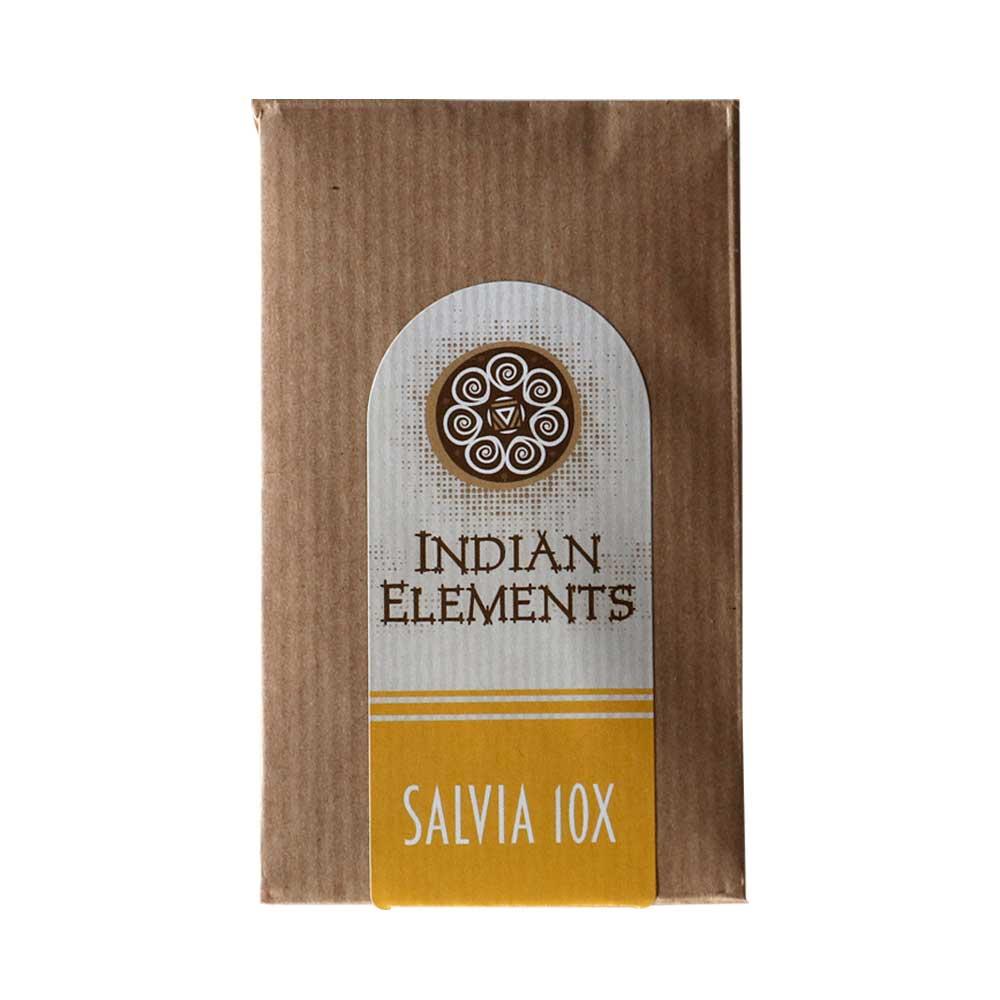 🌿 Indian Elements Salvia Divinorum 10x Extract Smartific 8718274712407