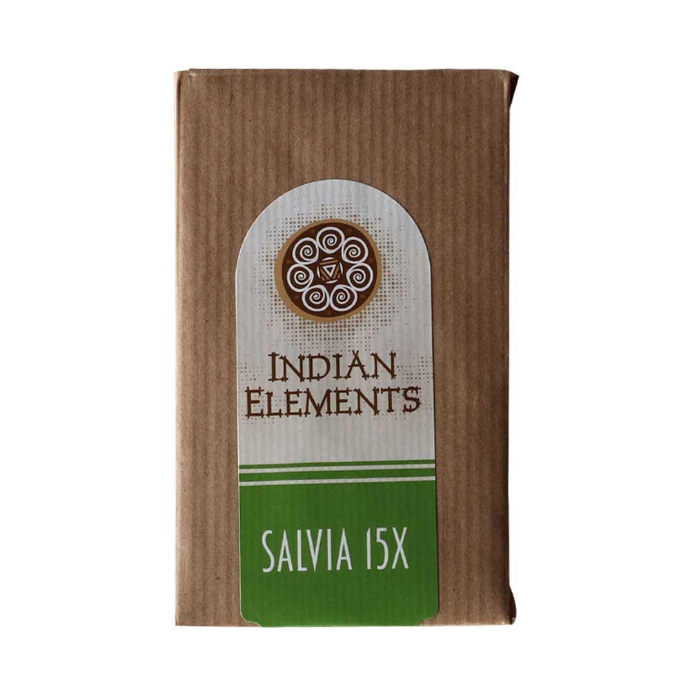 🌿 Indian Elements Salvia Divinorum 15x Extract Smartific 8718274712414