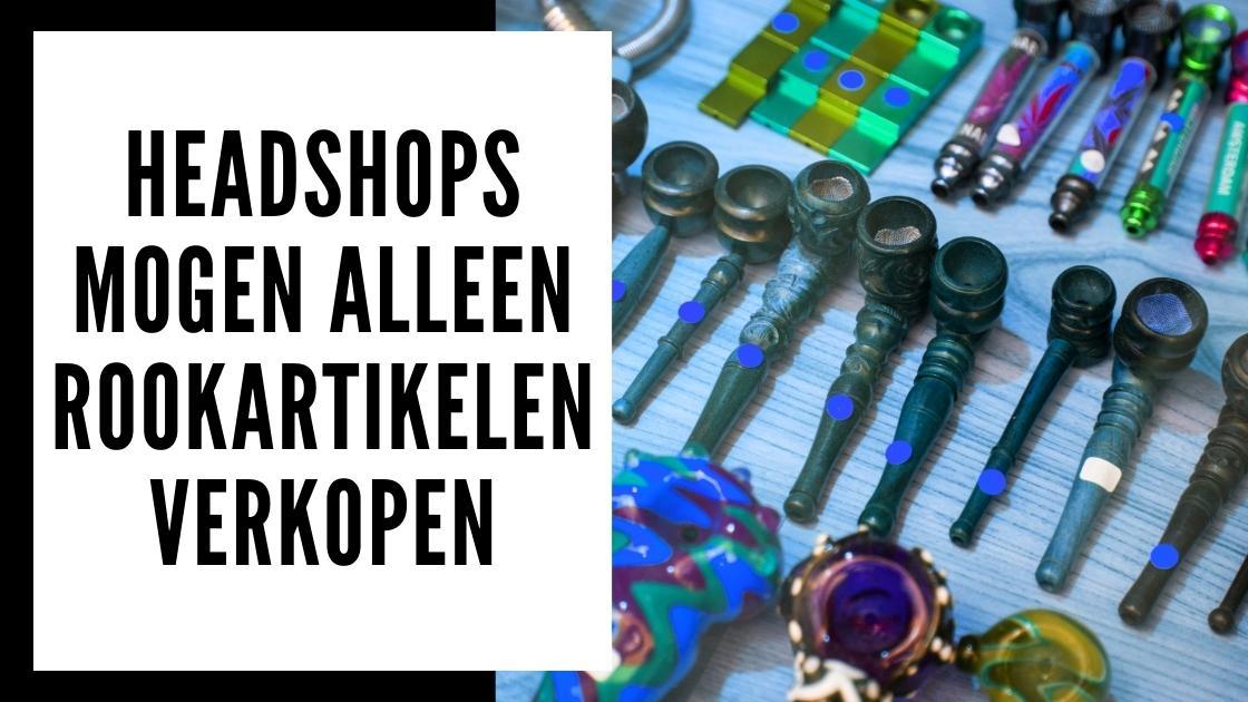 Verkopen Amsterdamse smartshops wiet en cannabis? smartific online webshop antwoord