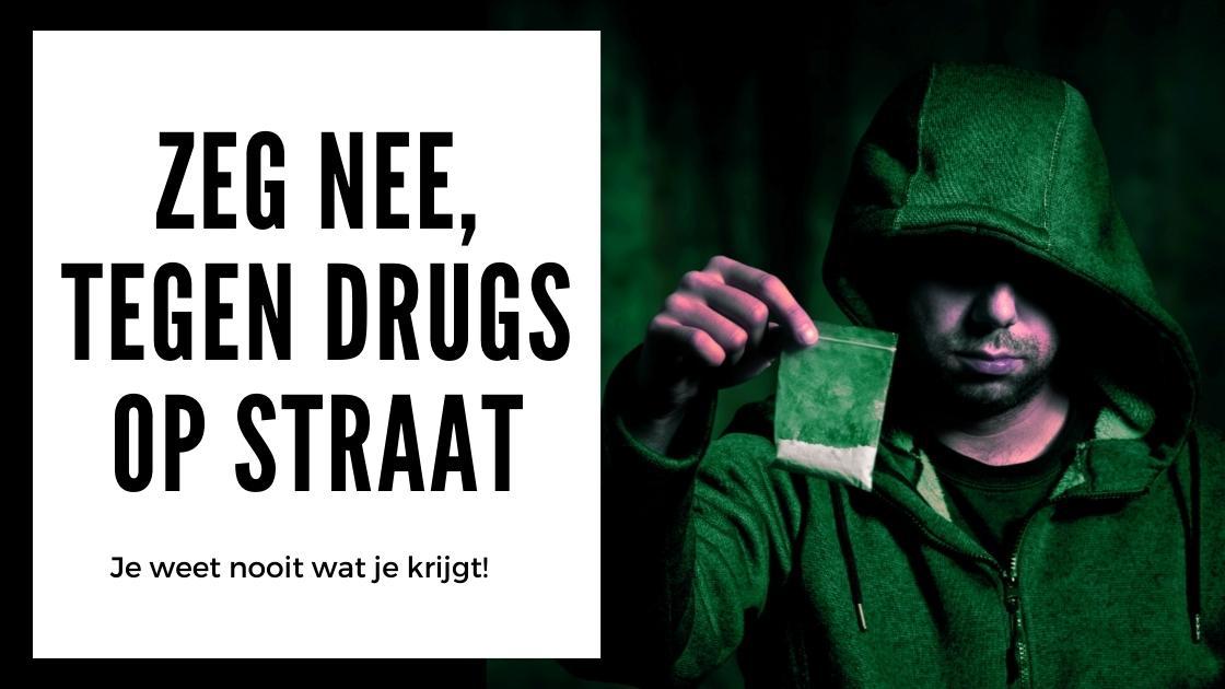 Kan je drugs kopen in Amsterdam? smartific online smartshop tips