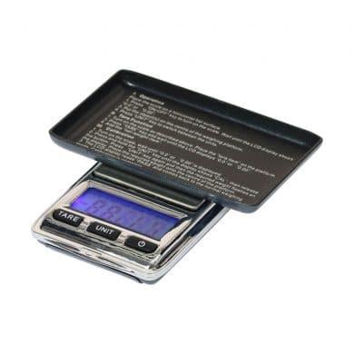 🧐 Weegschaal On Balance DE-50 Mini (50 g x 0,01 g) Smartific 5060347971574