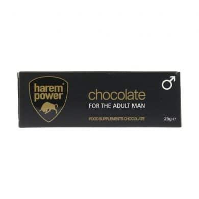 🧐 Harem Power Libido Chocoladereep Smartific 7434011983909