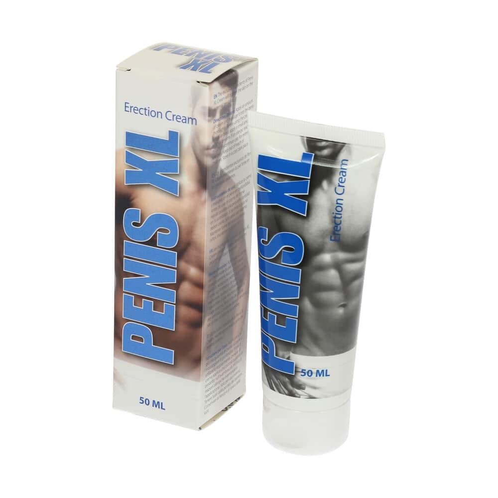 🧐 Penis XL Crème Smartific 8717344174145