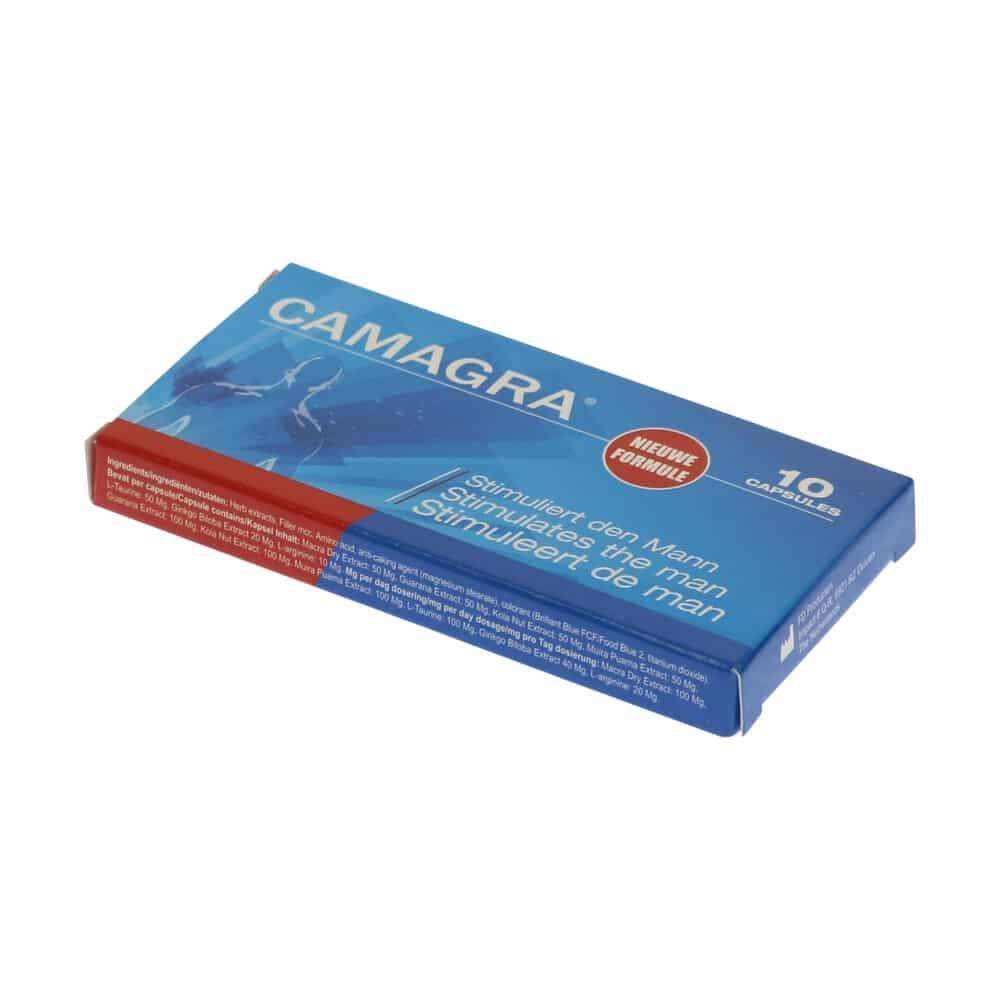 🧐 Camagra voor mannen Smartific 8717853900006