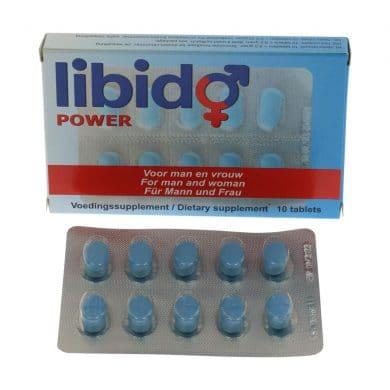 🧐 Libido Power Smartific 8718247420032