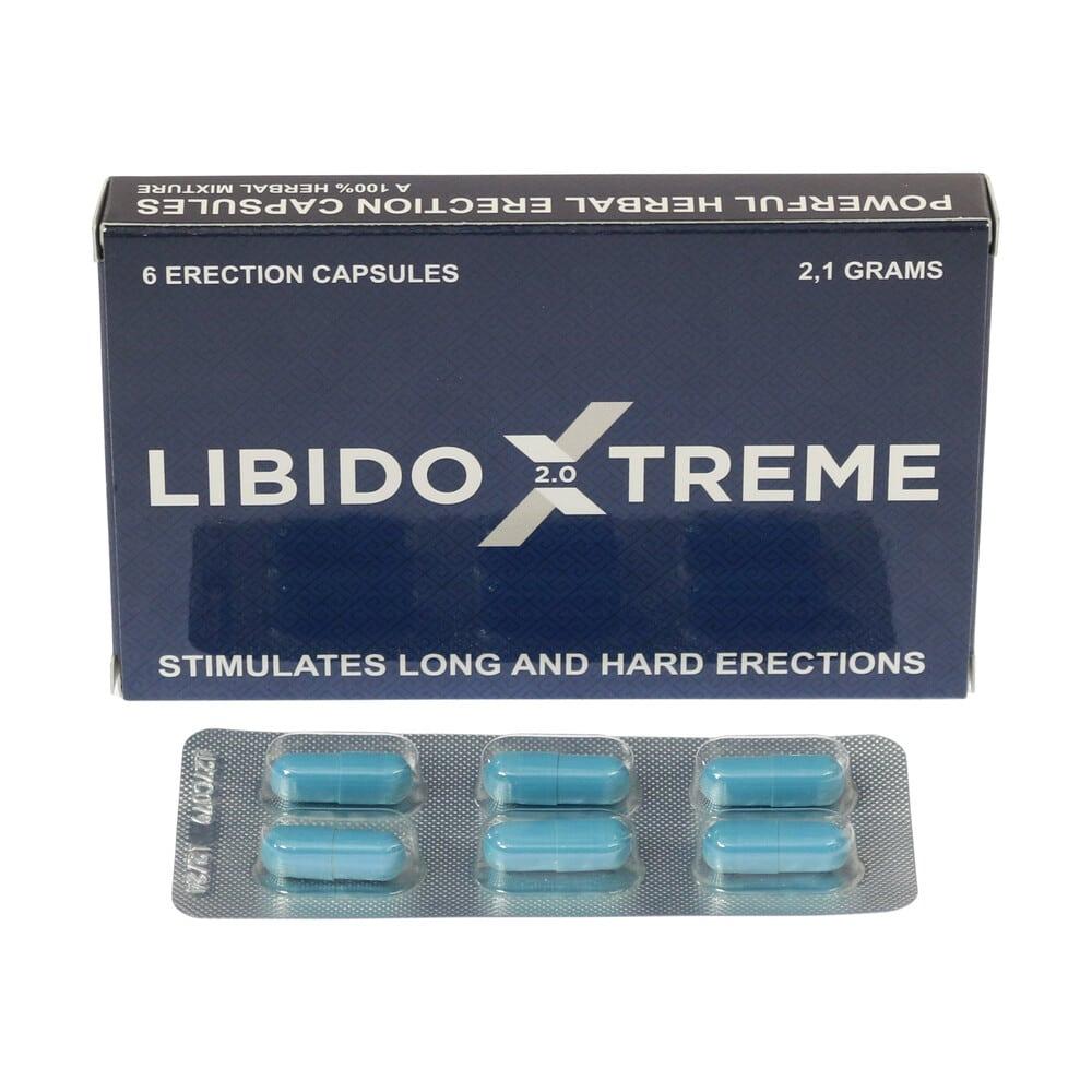 🧐 Libido Extreme Smartific 8718247420865