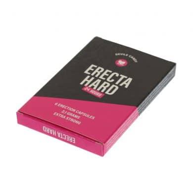 🧐 Erecta Hard - Devils Candy Smartific 8718247420933