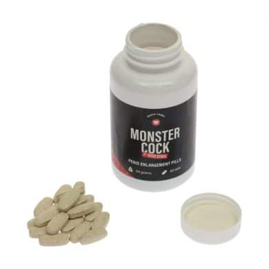 🧐 Monster Cock - Devils Candy Smartific 8718247420940