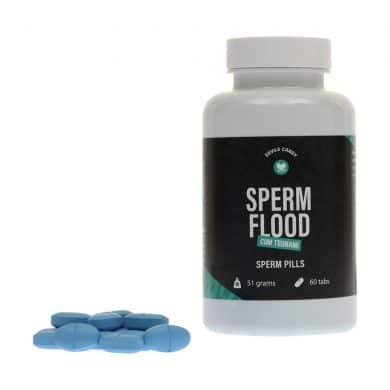 🧐 Sperm Flood - Devils Candy Smartific 8718247420957