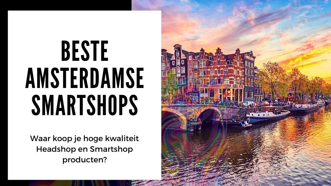 Smartshop ansterdam review smartific online webshop