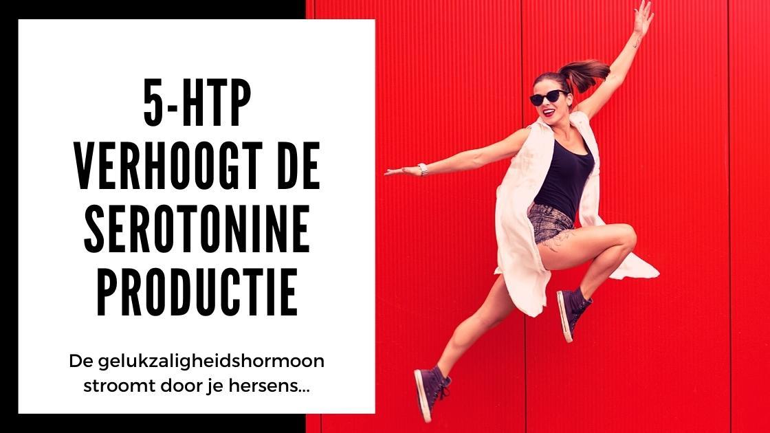 Wat kan 5-HTP voor je doen_ - Smartific blog advies
