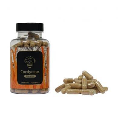 Cordyceps geneeskrachtige paddenstoelen supplementen kopen Smartific 8718274718287