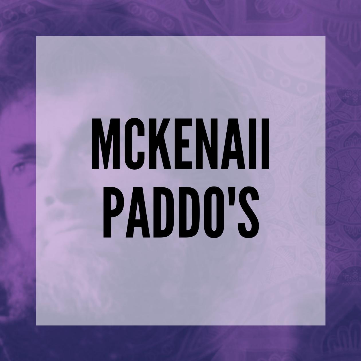 McKenaii Paddo