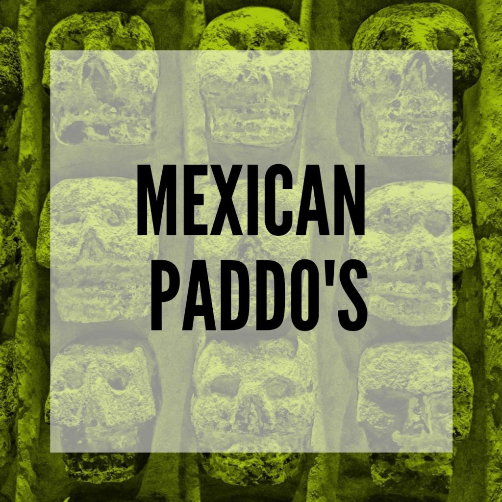 Mexican Paddo