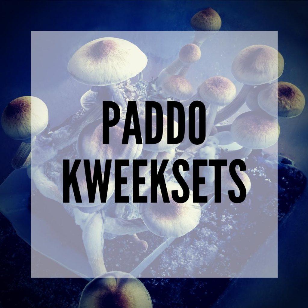 Paddo Kweekset tips