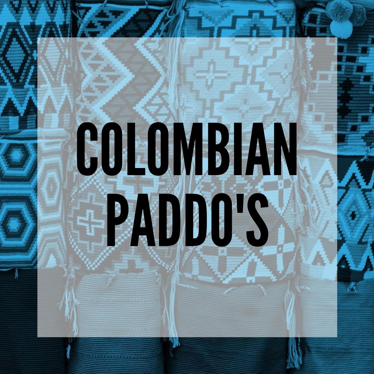 colombian Paddo