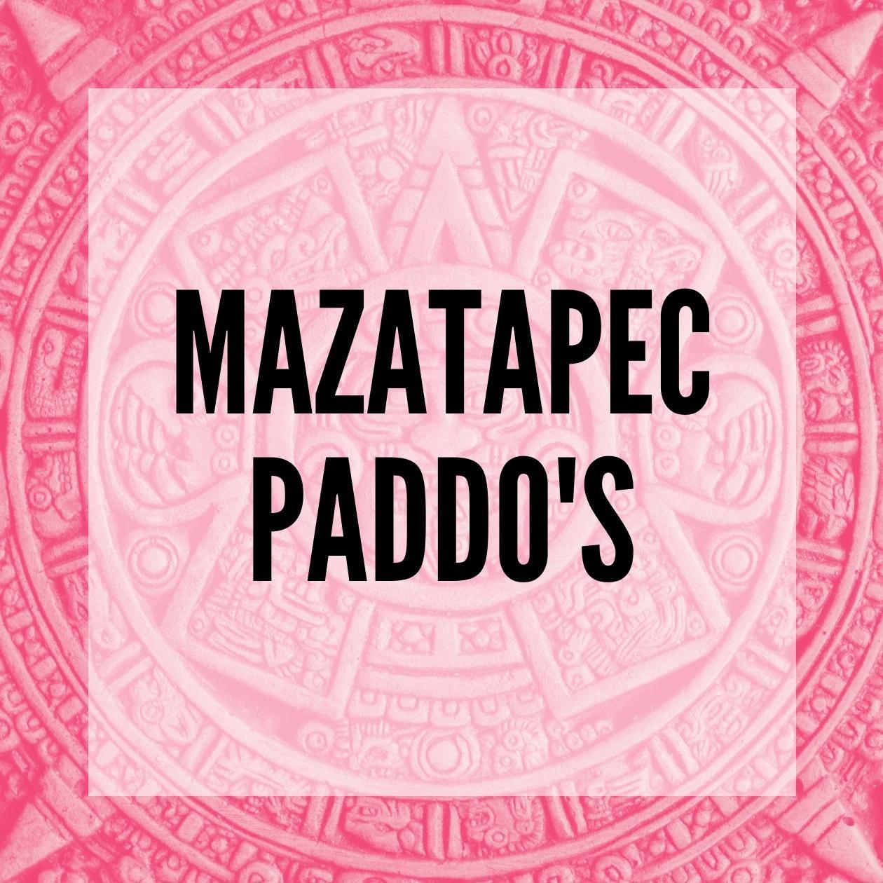 mazatapec Paddo