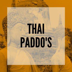 thai Paddo