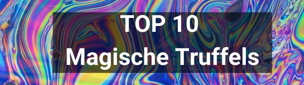 ✅ Top 10 MAGISCHE TRUFFELS producten van Smartific.nl